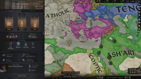 Crusader Kings III Image 11