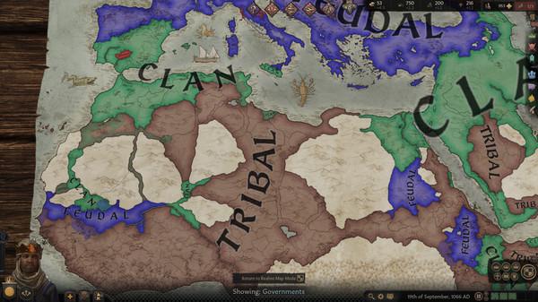 Скриншот №10 к Crusader Kings III