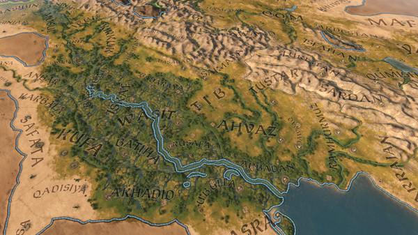 Crusader Kings III Steam Key 3