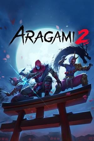 Aragami 2 poster image on Steam Backlog