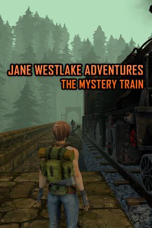 Серверы Jane Westlake Adventures - The Mystery Train