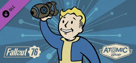 Fallout 76 - Atoms