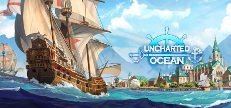 Uncharted Ocean Capa