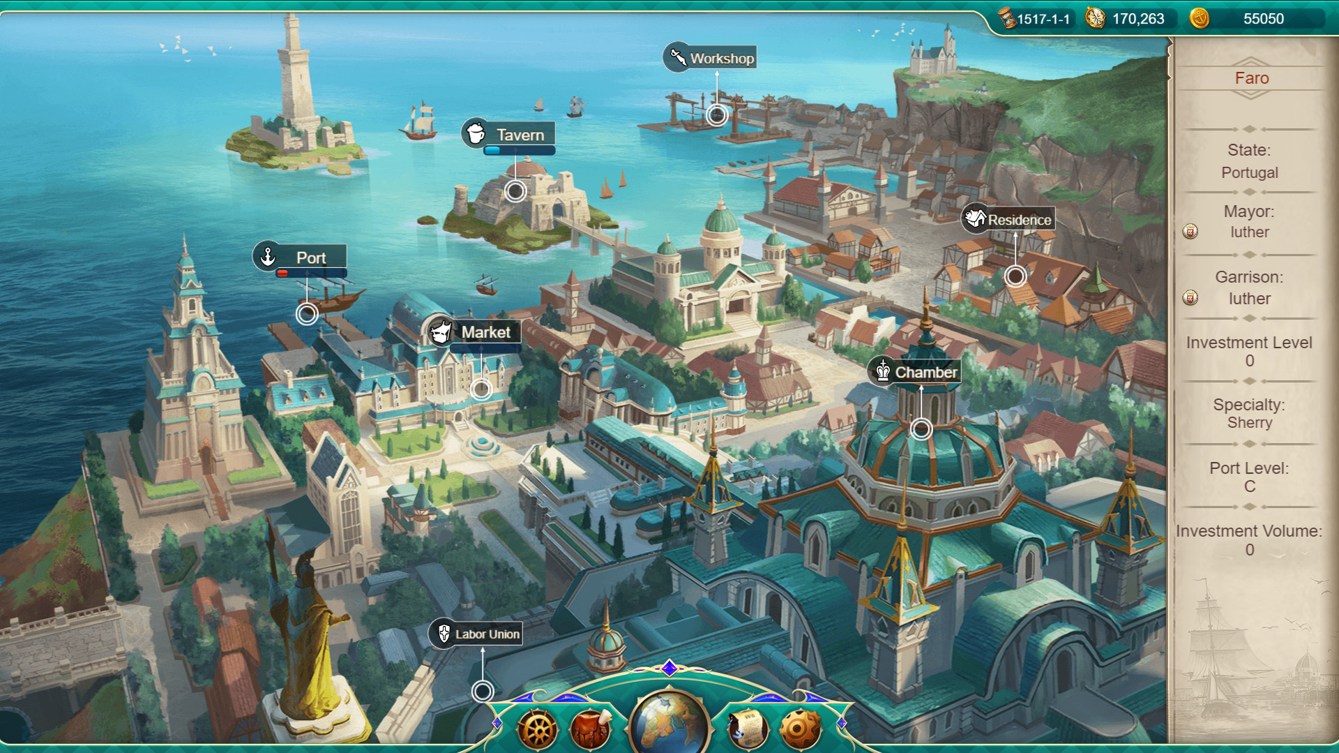 Find the best laptop for Uncharted Ocean