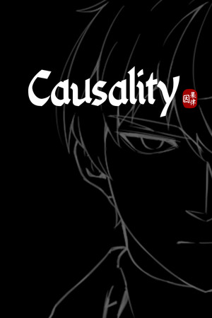Causality poster image on Steam Backlog