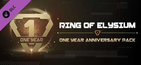 [Steam] Ring of Elysium-One Year Anniversary Pack (FREE/100% off)