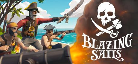 Blazing Sails on Steam Backlog