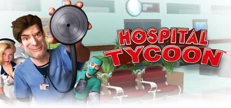 Купить Hospital Tycoon