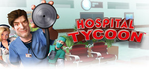 Hospital Tycoon cover art