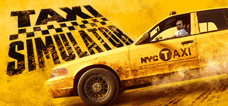 View Taxi Simulator on IsThereAnyDeal