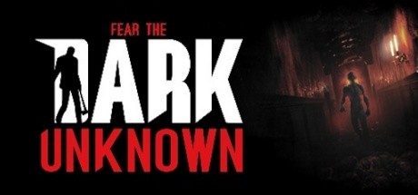 Fear the Dark Unknown Capa