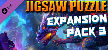 Jigsaw Puzzle - Expansion Pack 3