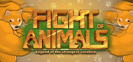 Fight of Animals cover art