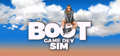 Boot : Game Dev Sim