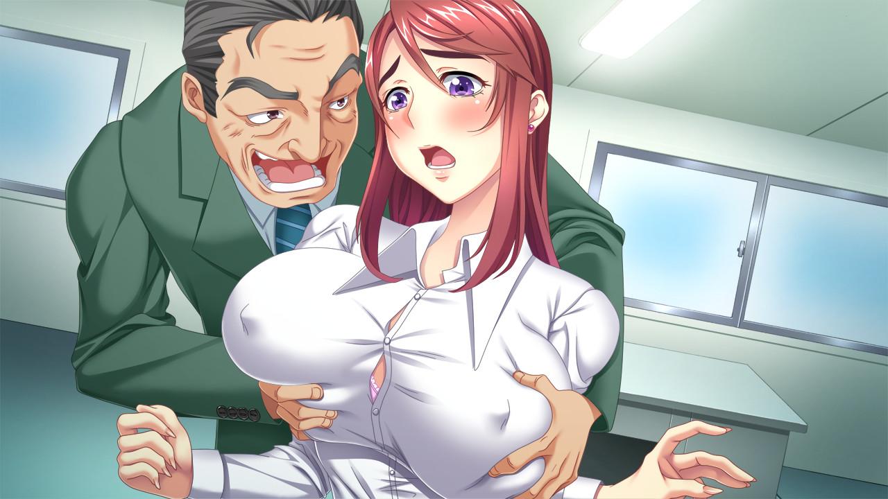 Anime porno v angličtině