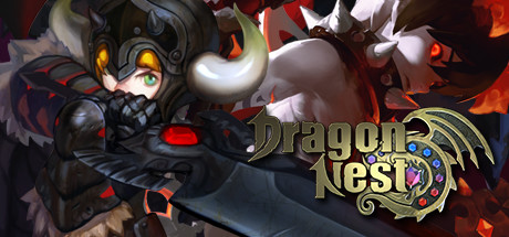 View Dragon Nest on IsThereAnyDeal
