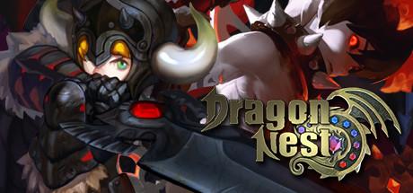 dragon nest steam