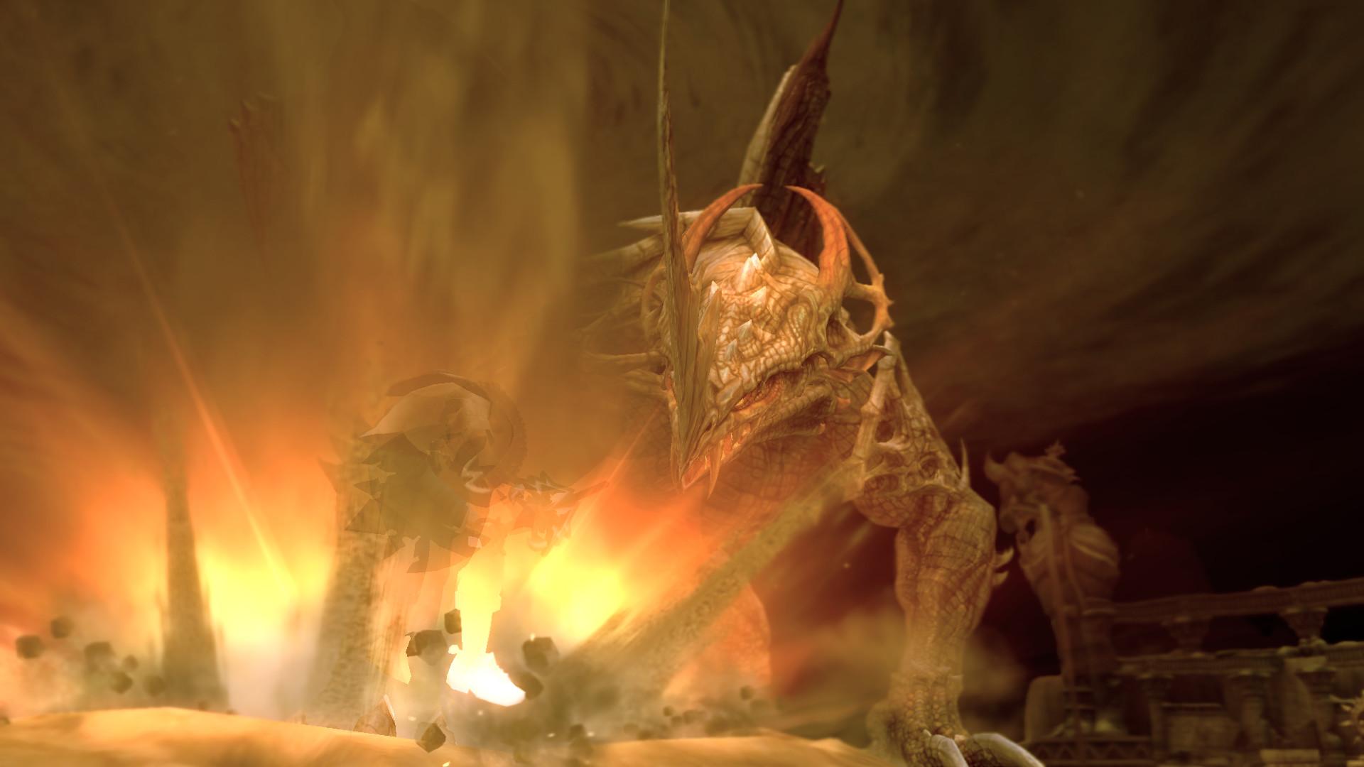 Dragon Nest on Steam