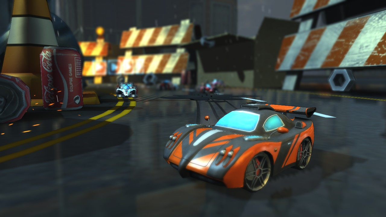 Cool Cars Games >> Super Toy Cars On Steam