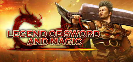 Legend of sword and Magic MMO
