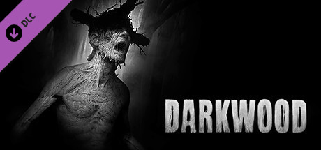 Darkwood - Artbook cover art