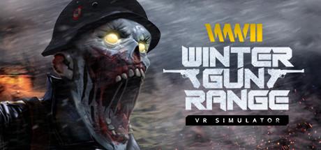 Корзина #8703087 World War 2 Winter Gun Range VR Simulator [steam key]