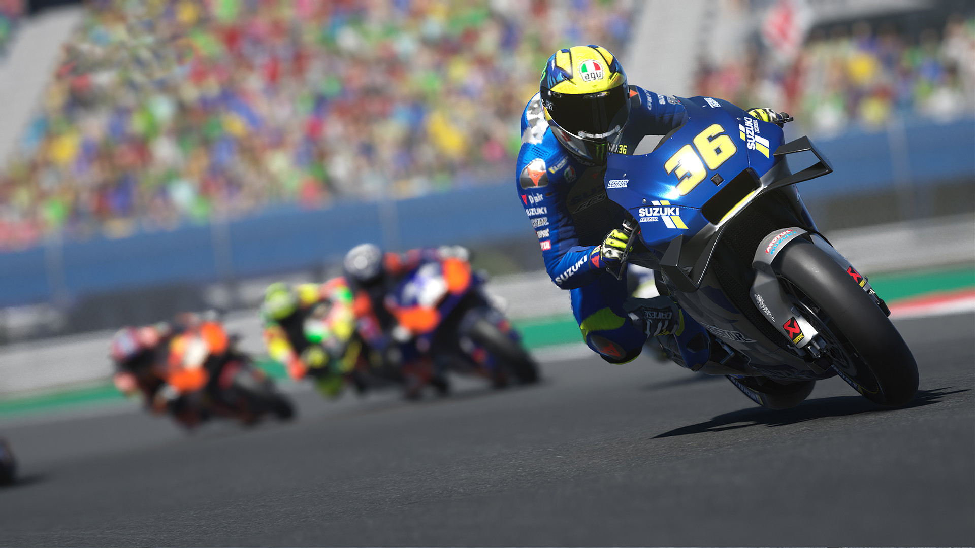 Find the best gaming PC for MotoGP20