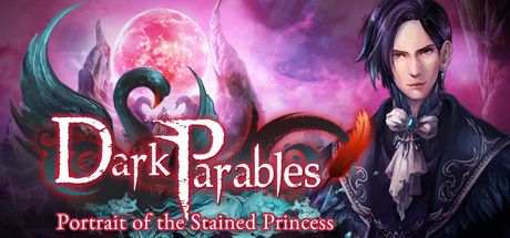 Dark Parables: Portrait of the Stained Princess Collector's ..
