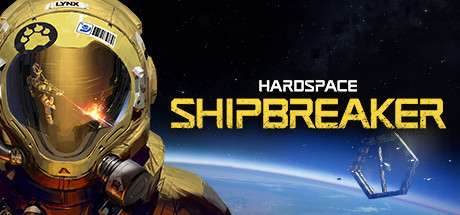 Hardspace: Shipbreaker cover art