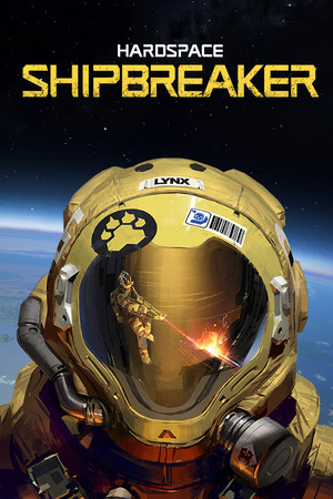 Hardspace: Shipbreaker poster image on Steam Backlog
