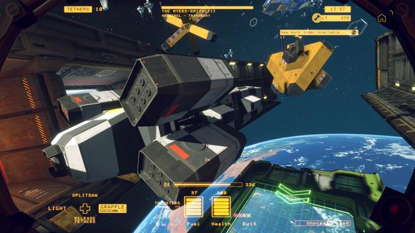 Hardspace: Shipbreaker Image 3