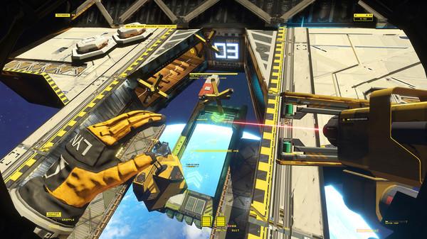 Hardspace: Shipbreaker Image 11