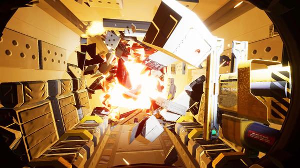 Hardspace: Shipbreaker Image 9