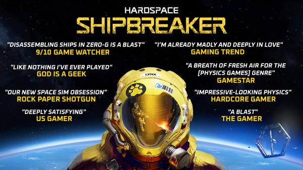 Hardspace: Shipbreaker Image 0