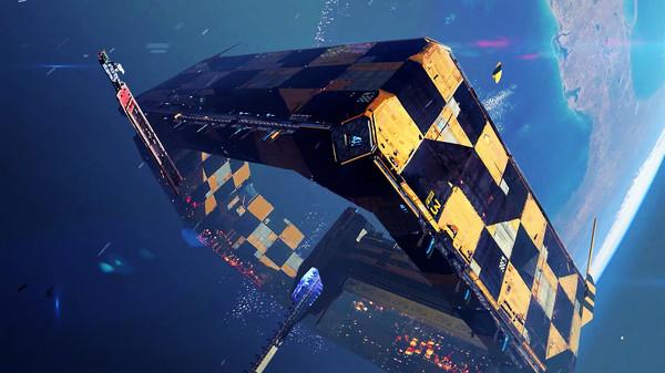 Hardspace: Shipbreaker Image 10