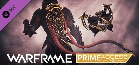 Atlas Prime: Accessories
