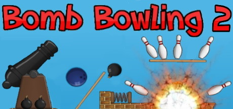 View Bomb Bowling 2 on IsThereAnyDeal