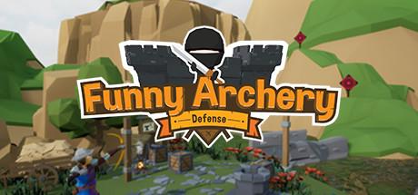 Купить Funny Archery
