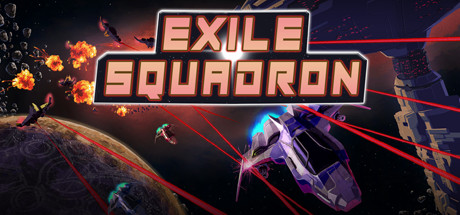 Teaser image for Exile Squadron