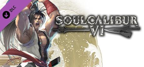 SOULCALIBUR VI- DLC9:Haohmaru