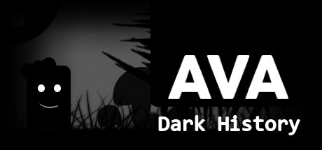 AVA: Dark History cover art