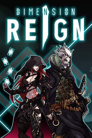 DIMENSION REIGN poster image on Steam Backlog
