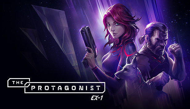 The Protagonist: EX-1 PC Game