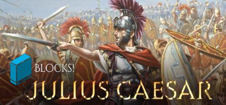 Blocks!: Julius Caesar