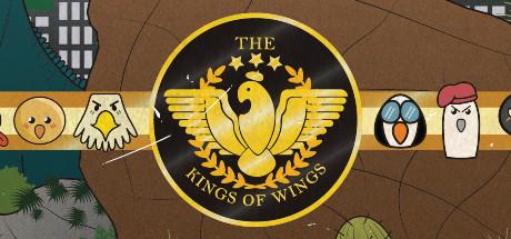 Kings Of Wings