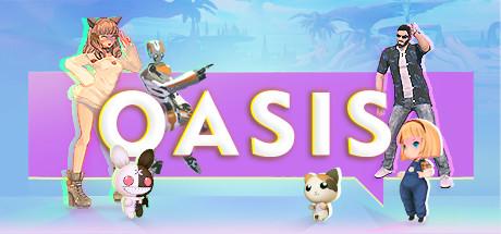 Oasis VR title thumbnail