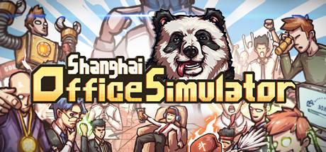 Shanghai Office Simulator title thumbnail