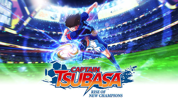 Captain Tsubasa: Rise of New Champions on Steam