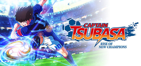 Captain Tsubasa: Rise of New Champions Free Download v1.05