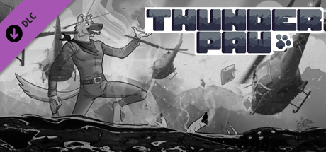 Thunder Paw - hardy mode
